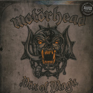 Motörhead - Box Of Magic