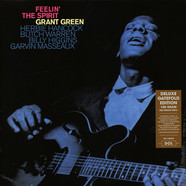 Grant Green - Feelin' The Spirit Gatefold Sleeve Edition