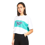 Reebok - Classic V P Cropped Tee
