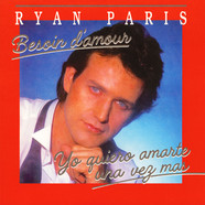 Ryan Paris - Besoin D'amour White Vinyl Edition