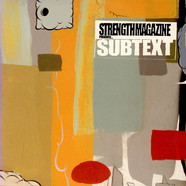 V.A. - Strength Magazine Presents... Subtext