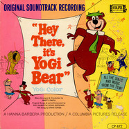 No Artist - Hey There, It's Yogi Bear