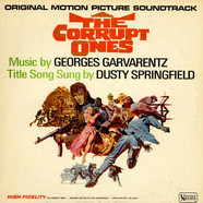 Georges Garvarentz - OST The Corrupt Ones