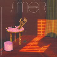 Amor - Sinking Into A Miracle Black Vinyl Edition