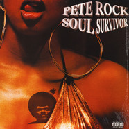 Pete Rock - Soul Survivor 20th Anniversary Reissue