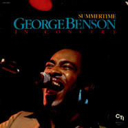 George Benson - In Concert - Summertime
