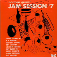 V.A. - Norman Granz' Jam Session # 7