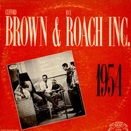 Clifford Brown And Max Roach - Brown & Roach Inc. - 1954