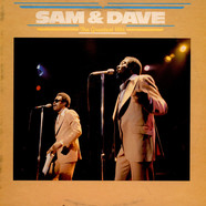 Sam & Dave - The Greatest Hits