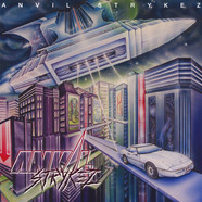 Anvil Strykes - Anvil Strykes