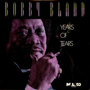 Bobby Bland - Years Of Tears
