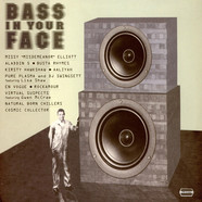 V.A. - Bass In Your Face - Essential Drum & Bass