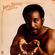 Jerry Butler - The Spice Of Life