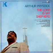 Arthur Prysock - The Lord Is My Shepherd