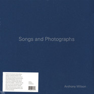 Anthony Wilson - Songs & Photographs