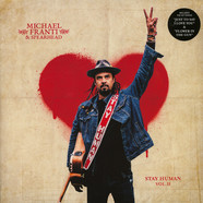 Michael Franti & Spearhead - Stay Human Volume II