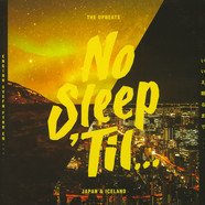 Upbeats, The - No Sleep 'Til Japan And Iceland