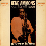 Gene Ammons' All Stars - Groove Blues