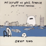 Phil France & Mr. Scruff - Joy Of Brass Remixes (Mr. Scruff Vs. Phil France)