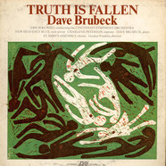 Dave Brubeck - Truth Is Fallen