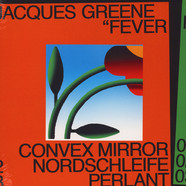 Jacques Greene - Fever