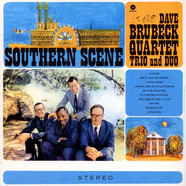 Dave Brubeck Quartet, The,Trio and Duo - Southern Scene
