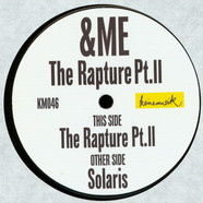 &Me - The Rapture Part II