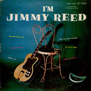 Jimmy Reed - I'm Jimmy Reed
