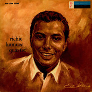 The Richie Kamuca Quartet - Richie Kamuca Quartet