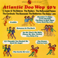 V.A. - Atlantic Doo Wop 50's