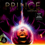 Prince - Lotusflower