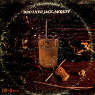 Brother Jack McDuff - Gin And Orange
