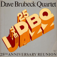 Dave Brubeck Quartet, The - 25th Anniversary Reunion