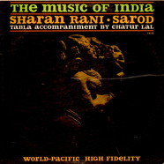 Sharan Rani - The Music Of India