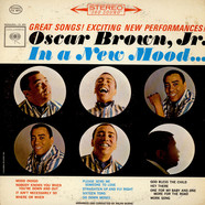 Oscar Brown Jr. - In A New Mood
