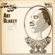 Art Blakey - Hooray For Art Blakey