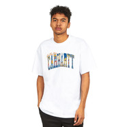 Carhartt WIP - S/S Greetings From T-Shirt
