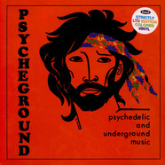 Psycheground Group, The - Psychedelic And Underground Music