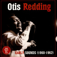 Otis Redding - Early Sounds (1960-1962)