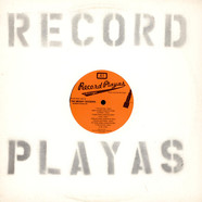 Record Playas - The Midway Sessions EP