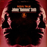 Johnny Hammond - Soul Talk