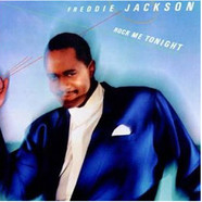 Freddie Jackson - Rock Me Tonight