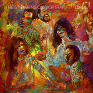 The Fifth Dimension - Portrait