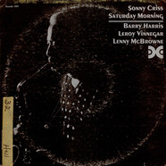 Sonny Criss - Saturday Morning