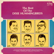 The Dixie Hummingbirds - The Best Of The Dixie Hummingbirds