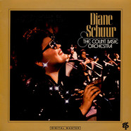 Diane Schuur & Count Basie Orchestra - Diane Schuur And The Count Basie Orchestra
