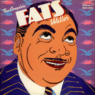 Fats Waller & His Rhythm - The Complete Fats Waller, Volume III (1935-1936)