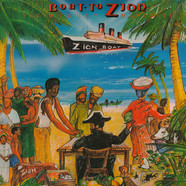 Mighty Maytones - Boat To Zion