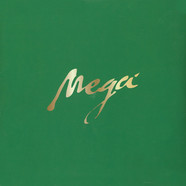 Cormega - Mega Transparent Green Vinyl Edition