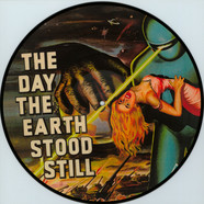 V.A. - OST The Day The Earth Stood Still